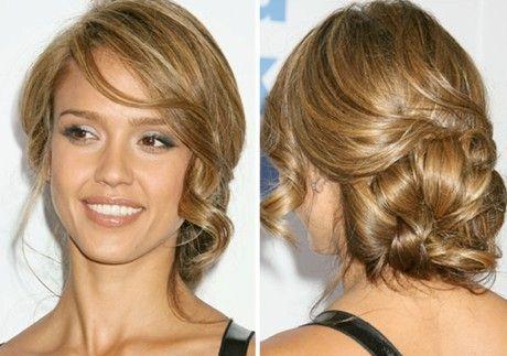 wedding hair low bun - Google Search