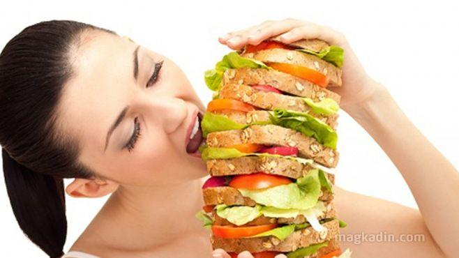 yeme bozukluğu