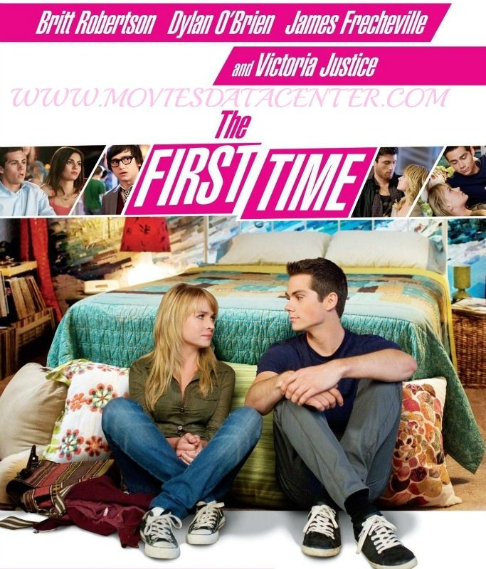 The First Time Movie 2012  Such an honest and good movie about High School Love.