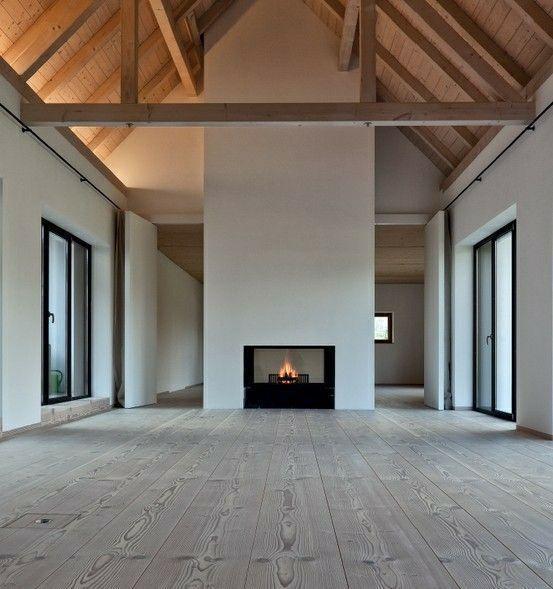 Hauptschlafzimmer – #architekt #bedroom #master