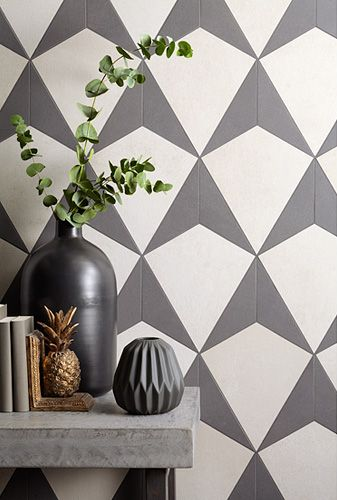 Wall Decoration Tiles Custom 60 Best Walls & Floors Images On Pinterest  Tile Mosaics Tiles Design Inspiration