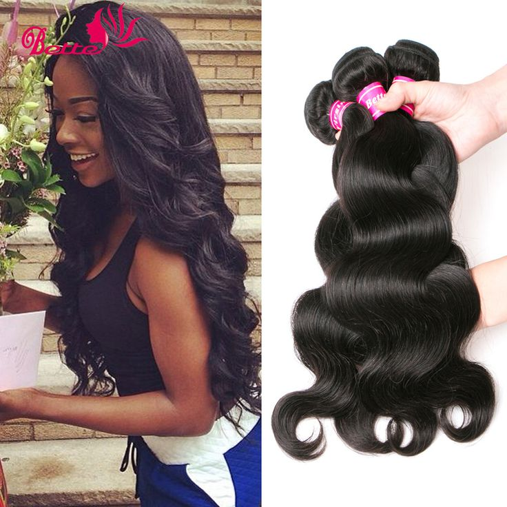 Brazilian Hair For Sale 3 Bundle Deals Cheveux Bresilien Body Wave Hair Virgin Brazilian Wavy Hair Tissage Bresilienne Body wave