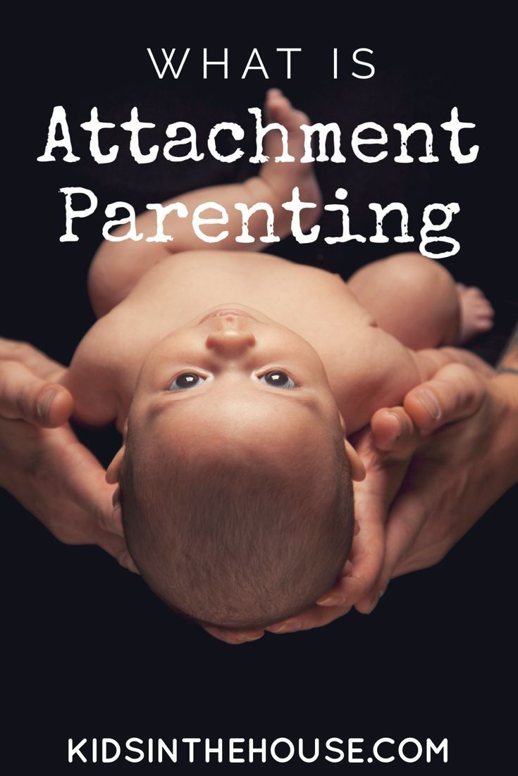 What is Attachment Parenting? Top Experts Explain Everything You Need To Know When it Comes to Bonding With Your New Baby!