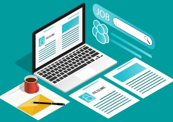 Outsource resume writing services