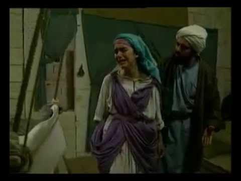 Hayat Bin Kays El-Harrani Hz. / Suikast - YouTube