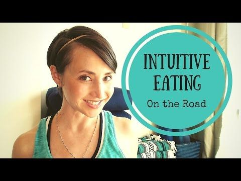 """""""There is no """"perfect"""" food or meal."""" 