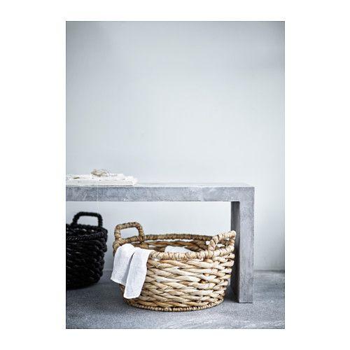 VIKTIGT Korg med handtag  - IKEA
