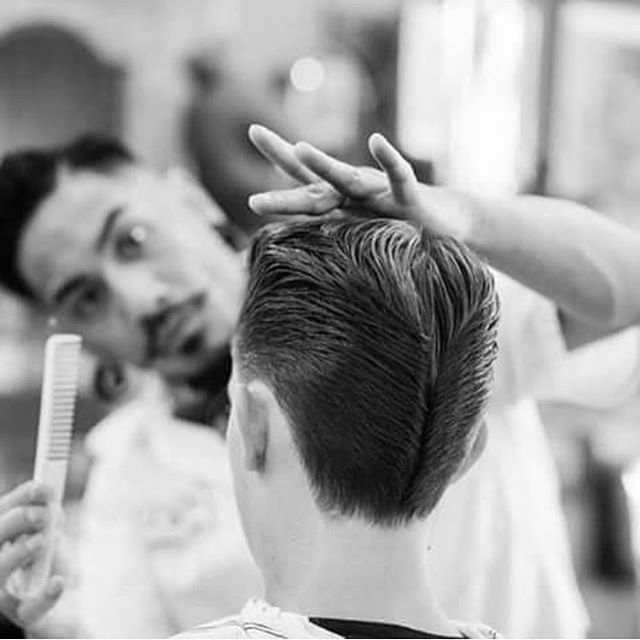 The Haircuts Are Pretty Much All We Take Serious In Life. Great Shot Of By  The Amazing Taken By Schorembarbier On Monday October 2015