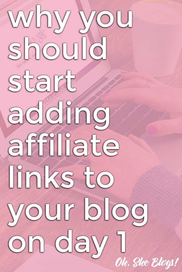 If you want to make money blogging, there's no reason to wait to start using…