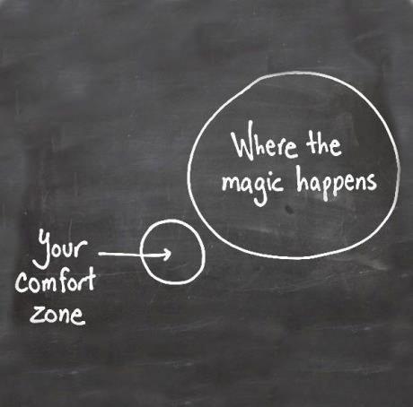 Where the magic happens ..