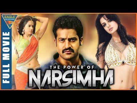 Watch The Power Of Narsimha Hindi Dubbed Full Movie On Eagle Hindi Movies, The Power Of Narsimha Dubbed From Narasimhudu Telugu film, Featuring Jr. NTR, Amisha Patel, Sameera Reddy, Kalabhavan Mani, Puneet Issar, Rahul Dev and Ashish Vidyarthi, Directed by B Gopal, Music by Mani... https://newhindimovies.in/2017/07/07/the-power-of-narsimha-south-indian-hindi-dubbed-full-movie-jr-ntr-sameera-reddy-amisha-patel/