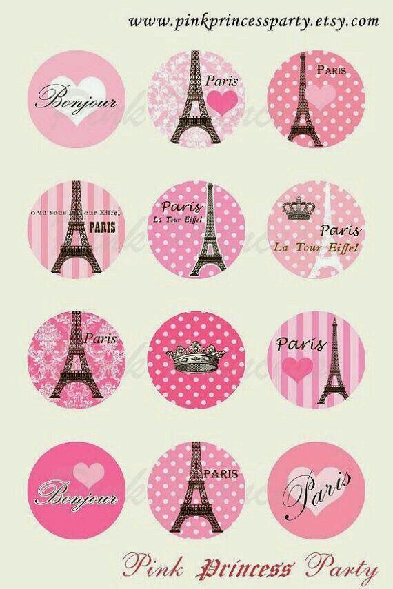 Laureen Pink Party