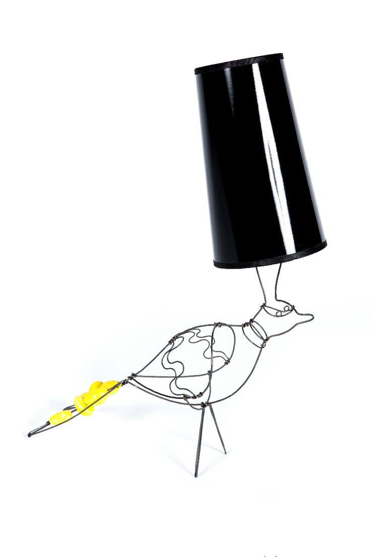Più Più Lamp, Marie Christophe
