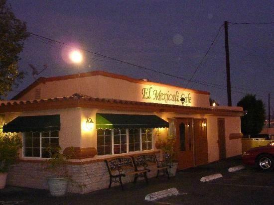 Best Mexican Restaurants In Coachella Valley