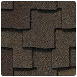 unique shaped shingles for roof | Generally there are three types of shingles.