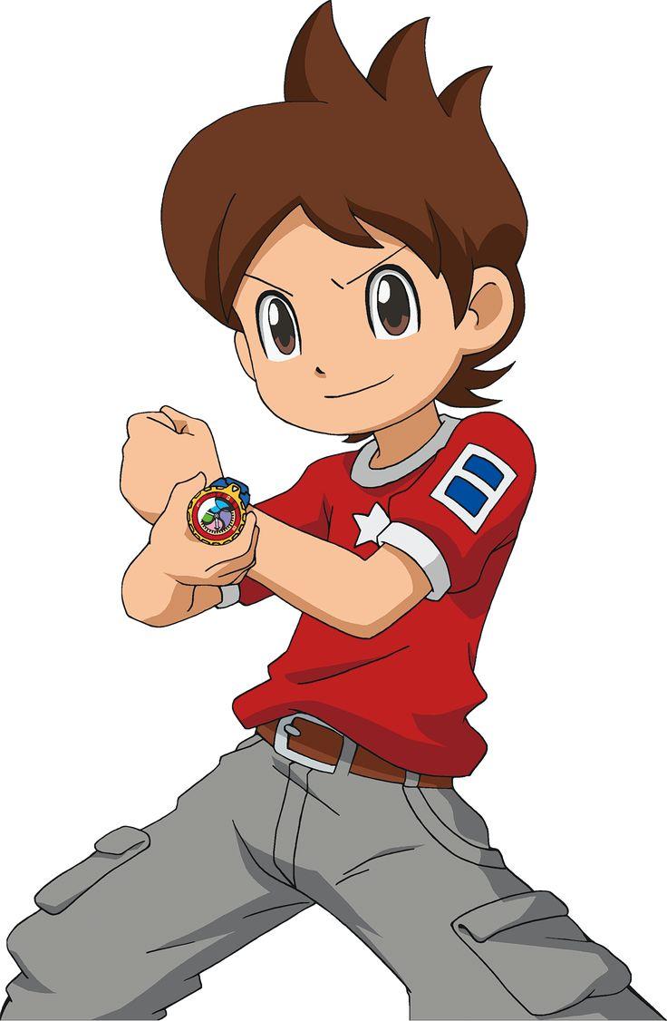 Pin by Payton on Yo-Kai Watch Nate Adams!!!! | Hero ...
