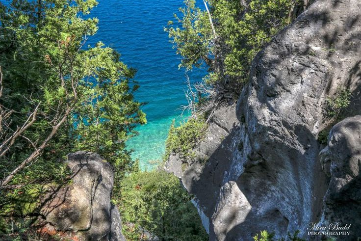 Lion's Head Provincial Park