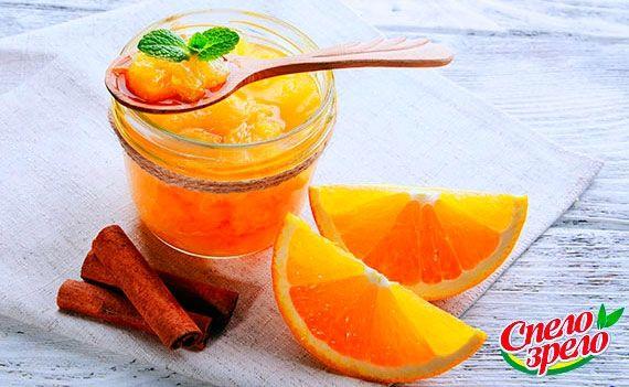 Польза апельсина неоспорима. Вкусный и ароматный апельсин — это один из самых любимых и популярных фруктов во всем мире. Кому-то он нравится в свежем виде, а кто-то предпочитает видеть его на своем столе в виде джема или варенья. Так чем же полезен этот фрукт? http://www.spelo-zrelo.ru/poleznoe/svoistva/polza-i-vred-apelsina/