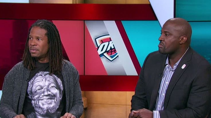 Michelle Beadle, Marcellus Wiley and LZ Granderson react to James Harden saying he plans to rest when he's done.