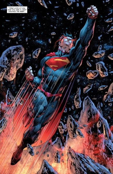 rcbot:Superman (Prime Earth)