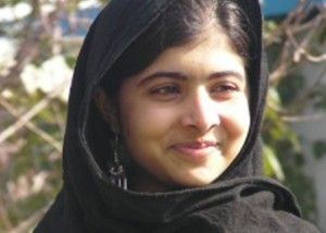 Malala Yousafzai announced the Malala Fund's first grant to provide girls' education in Pakistan