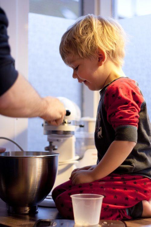 KIDS: Gezonde muffins