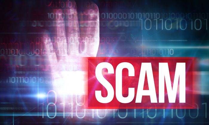 As we navigate the internet, there's a minefield of scams that we have to avoid that could potentially explode in our faces. Here are the 25 most common.