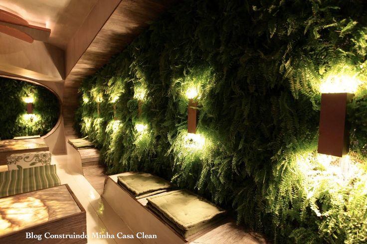 iluminacao de jardim em goiania1000 ideias sobre Arandelas Externas