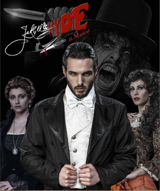 Riflettori su...di Silvia Arosio: Jekyll&Hyde Associazione OLBC: in scena a Foligno ...