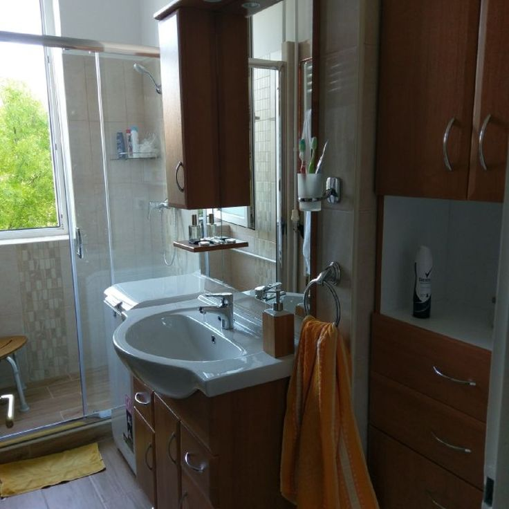 fürdőszoba felújítva
