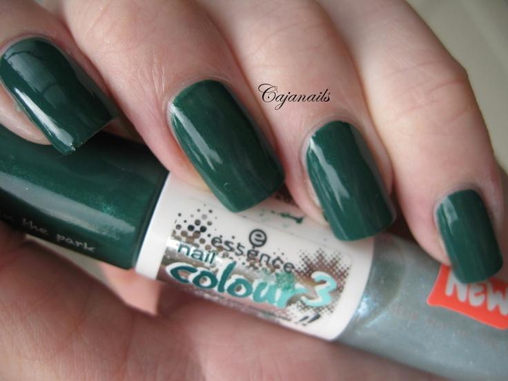 "Essence ""Nail colour 3"""