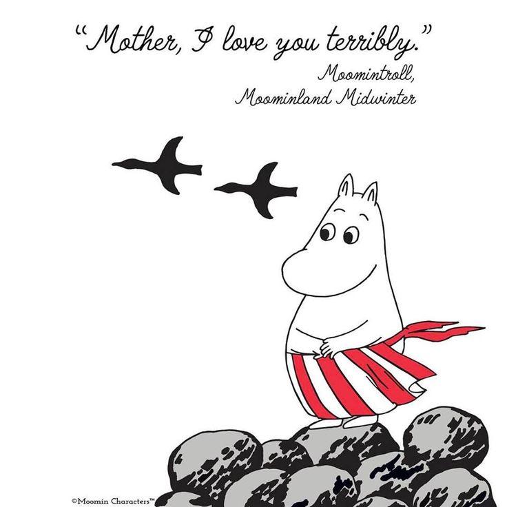 Moominpappa forever