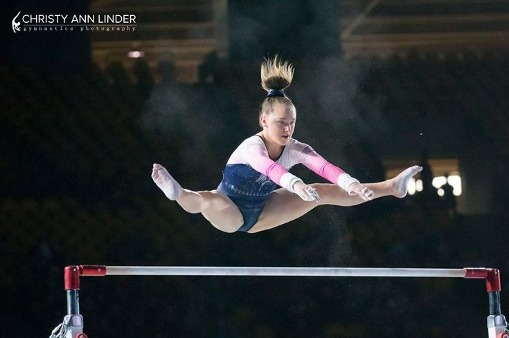 Amy Tinkler (Great Britain) 2017 World Championships: Qualifications