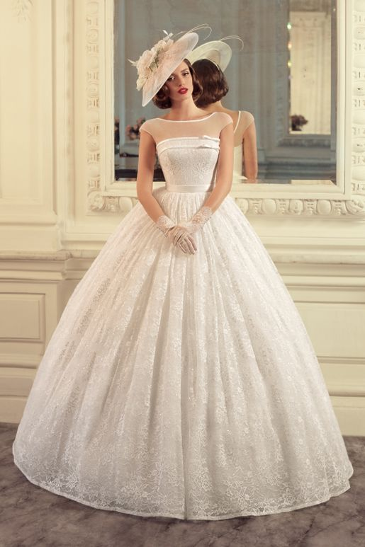 Tatiana bridal dress 3 bmodish