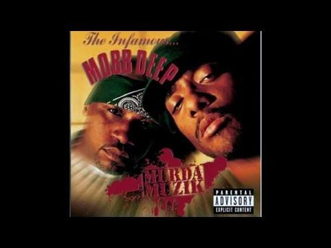 Mobb Deep Quiet Storm ft Lil Kim