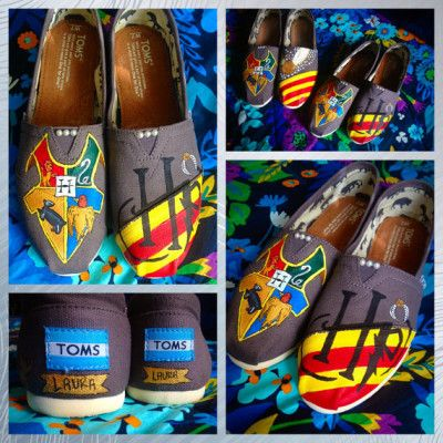Harry Potter Tom's Shoes | 13 Accessories Every Harry Potter Lover Needs