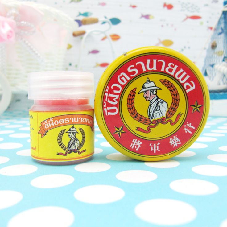 Thailand general standard potent ointment brothers tinea Hong Kong foot psoriasis dense tinea eczema itching A3