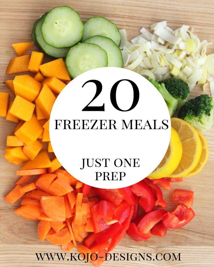 more freezer crockpot recipes