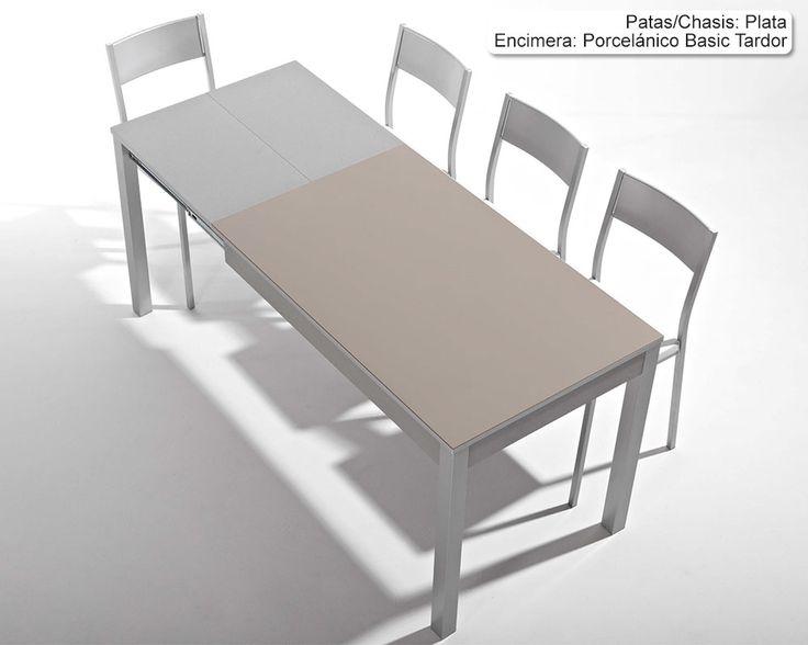 17 mejores ideas sobre mesas de cocina extensibles en pinterest ...