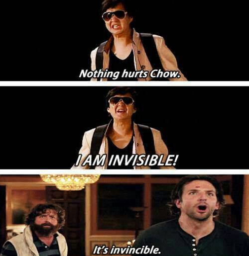 Hangover Movie Quotes Funniest Lines: Ken Jeong Quotes Funny Memes. QuotesGram
