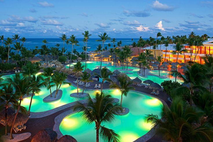 IBEROSTAR Punta Cana – Punta Cana | Transat