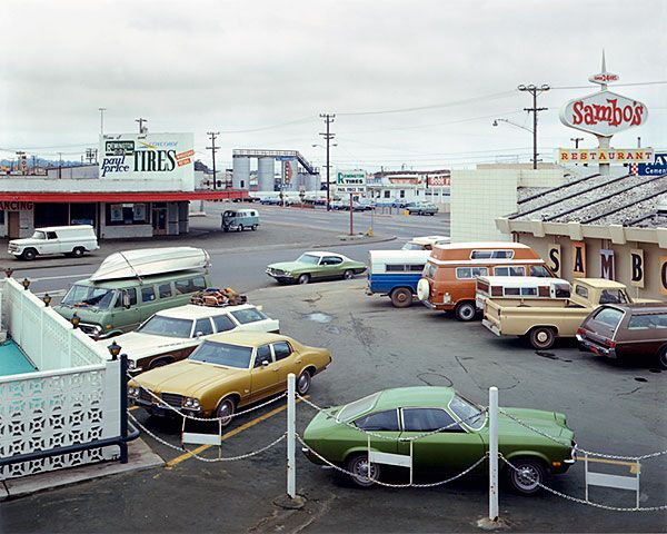 """stephen shore essay In his essay """"it's art, but is it photography"""" critic gerry badger argues that  in  stephen shore: photographs 1973–1993, by stephen shore, 22 munich:."""