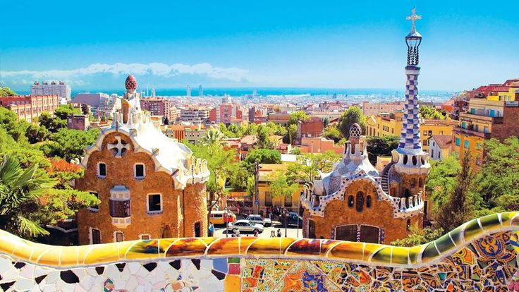 Barcelona, Southern France & the Italian Riviera With Go Ahead Tours - Go Ahead Tours