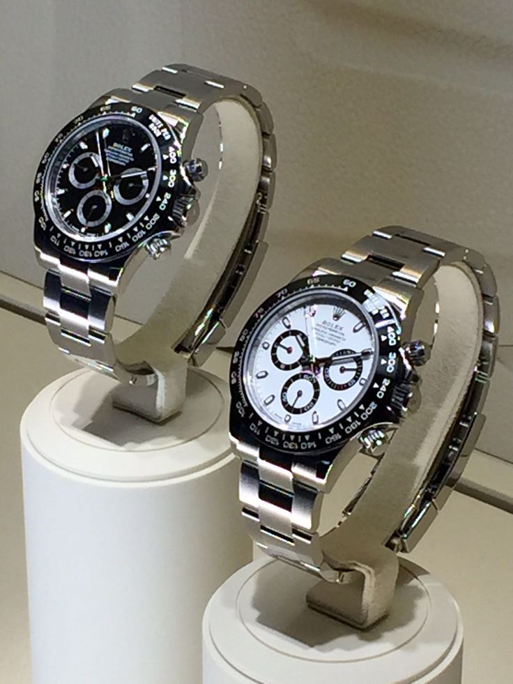 NEW Rolex Cosmograph Daytona                                                                                                                                                                                 More