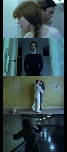 Possession, 1981 (dir. Andrzej Zulawski). One of the most important films ever made.
