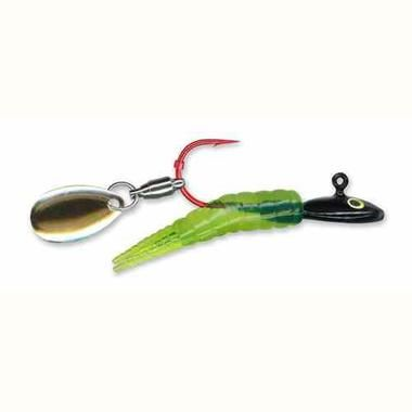 Slider Pro Whirly Bee 1/4oz Chartreuse