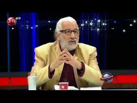 """Alfredo Sfeir: """"Estoy detrás del crecimiento económico, pero con sustentabilidad"""""""