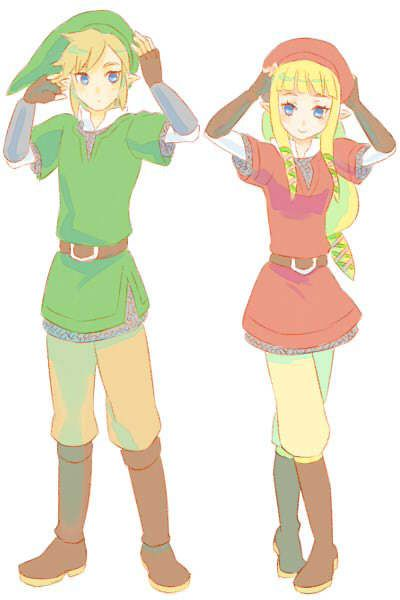 It's kinda funny. Zelda's definitely more than able to defend herself (at least in Twilight Princess) yet, somehow, she still gets captured every time.