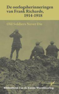 Nieuwe boeken over de Eerste Wereldoorlog