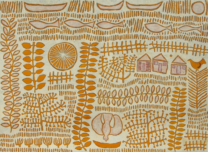 127 best Aboriginal wall art images on Pinterest | Sewing, Textile ...